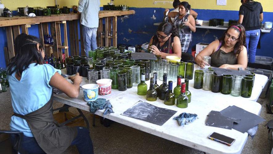 Grønn, una nueva oportunidad para mujeres guatemaltecas