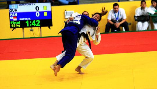 Campeonato Panamericano IJF