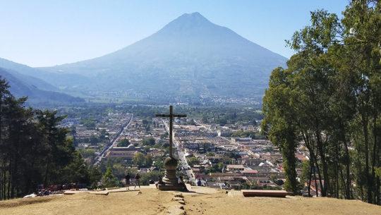 Guatemala resaltada como un buen lugar para viajar por The Oxford Times