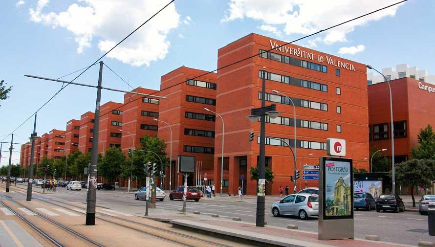 Guatemaltecos pueden aplicar a una beca en la universidad for Universidad valencia master