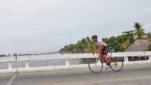 III Century Road Bike Guatemala   Abril 2018