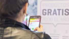 Samplia, la primera máquina expendedora de productos gratis en Guatemala
