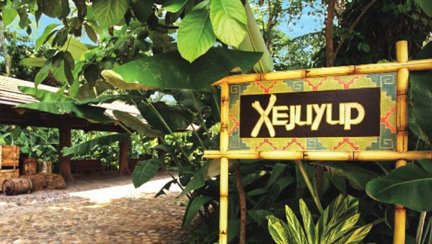 Más sobre Xejuyup del Irtra de Reu