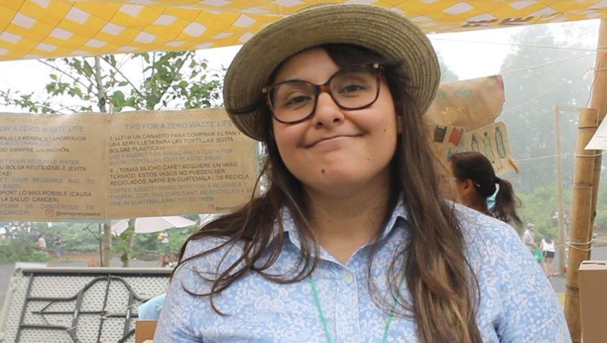Mejor sin plástico, proyecto guatemalteco con opciones ecológicas
