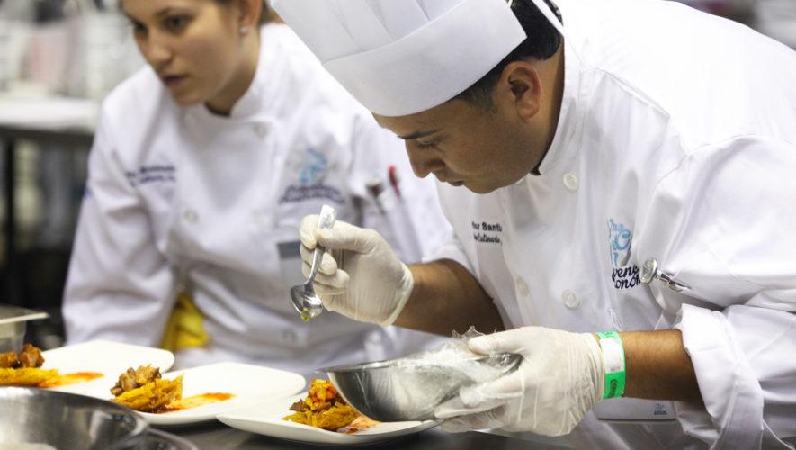 Ofrecen becas de Gastronomía Italiana en la Ciudad de Guatemala