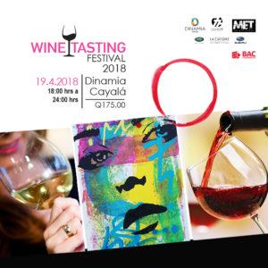 Festival de Vino - WINE TASTING