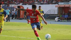 Partido de Municipal y Cobán por el Torneo Clausura | Abril 2018