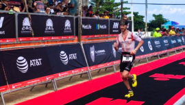 Ironman 70.3 Texas