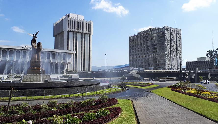 Se pronostica que la economía de Guatemala crecerá en el 2018