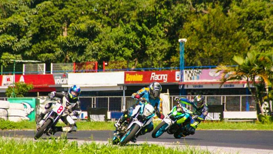 Segunda Fecha del Campeonato Nacional de Motovelocidad | Abril 2018