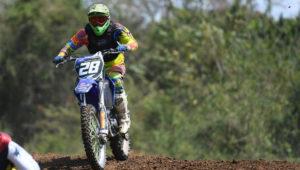 Tercera fecha del Campeonato Nacional de Motocross | Abril 2018
