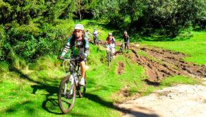 Travesía MTB La Rompe Piernas en Tecpán | Mayo 2018