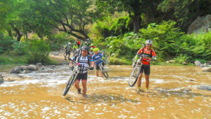 Travesía en bicicleta de la Ciudad de Guatemala a Cobán   Mayo 2018
