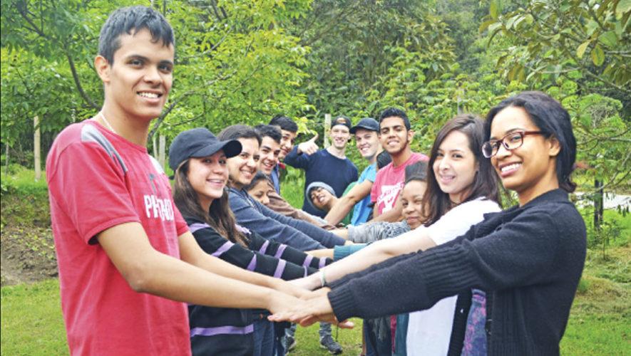 Convivencia de voluntariado en Guatemala | Abril 2018
