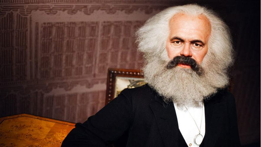 Marx Ha Vuelto, obra de teatro sobre Karl Marx en Guatemala   Mayo 2018