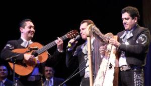 Gran concierto de rancheras en vivo en el Teatro Lux   Mayo 2018