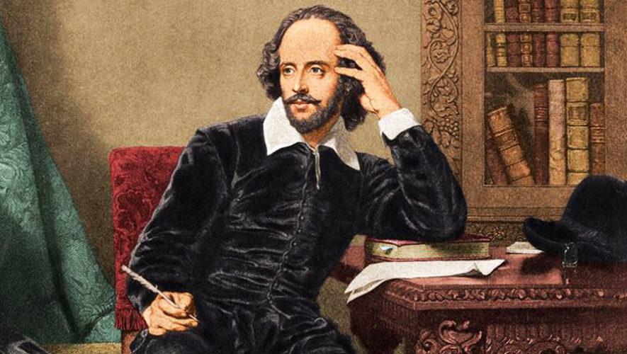 Conferencia sobre Shakespeare y Cervantes en Antigua | Abril 2018