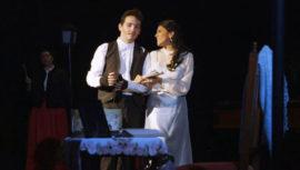 La Niña de Guatemala, obra de teatro en Quetzaltenango | Mayo 2018