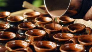 Tour de chocolate en San Marcos La Laguna | Mayo 2018