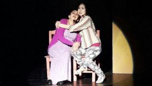 Lo Mejor de Ella, obra de teatro en Guatemala  | Mayo 2018