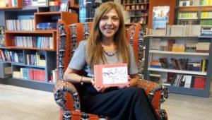 Presentación del libro de Vera Bolaños | Abril 2018
