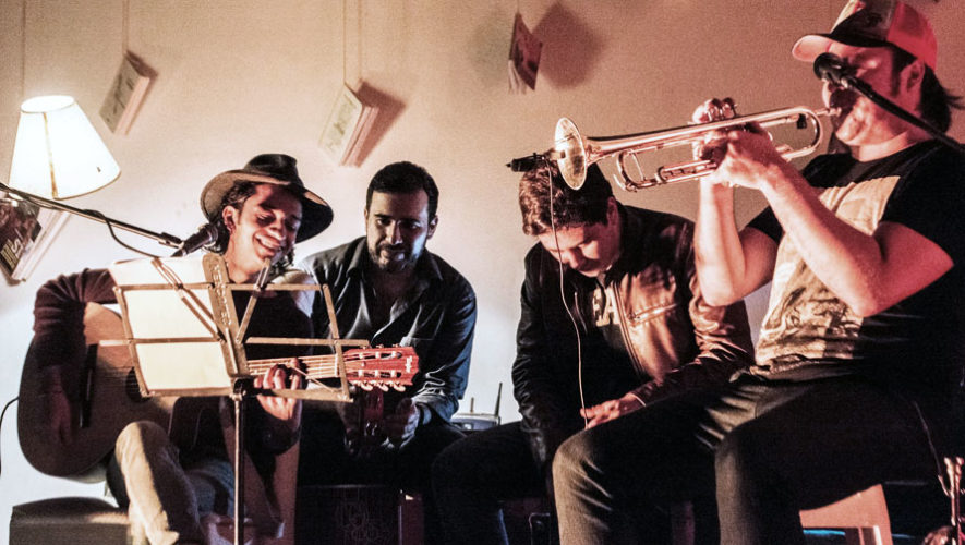 Festival de Artes en el Centro Histórico | Abril 2018