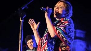 Trayectorias, concierto de Magda Angélica junto a varios artistas | Mayo 2018