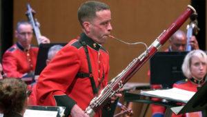 Recital gratuito de Fagot en el Conservatorio Nacional | Abril 2018