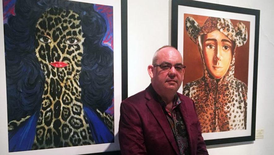 Exposición de arte de Igal Permuth: El Color Prohibido | Abril 2018