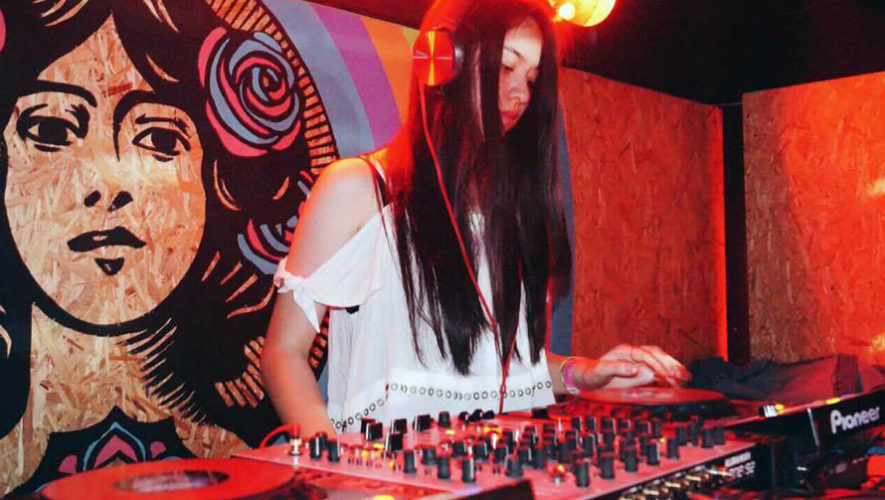 Actividades gratuitas y música electrónica en La Fototeca | Abril 2018