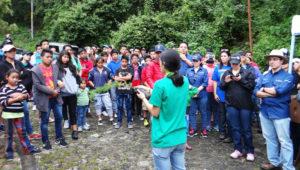 Únete para ser voluntario y reforestar en Guatemala | Abril 2018