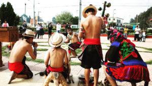 Festival Quinto Sol en Xela | Abril 2018