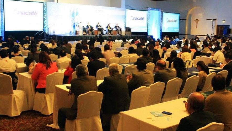 Conferencias gratuitas sobre empleo y emprendimiento   Abril 2018