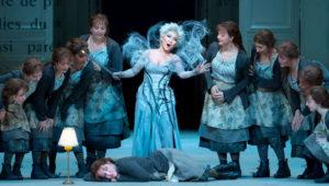 Taller gratuito de apreciación de la ópera | Abril 2018