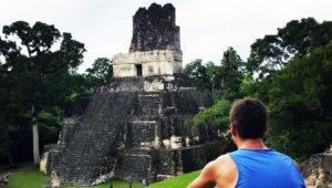 Tour por Tikal, Flores y Río Dulce   Mayo 2018