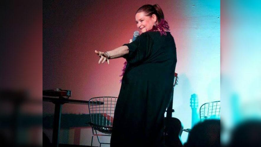 La Cena, teatro de comedia por Mónica Sarmientos   Abril 2018