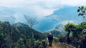 Viaje a Atitlán y tour de miel artesanal | Mayo 2018