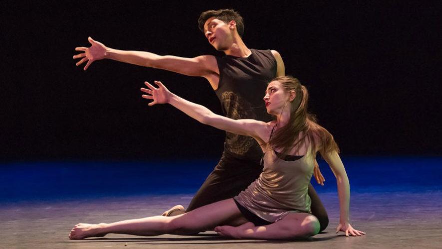 Taller de danza contemporánea | Abril 2018