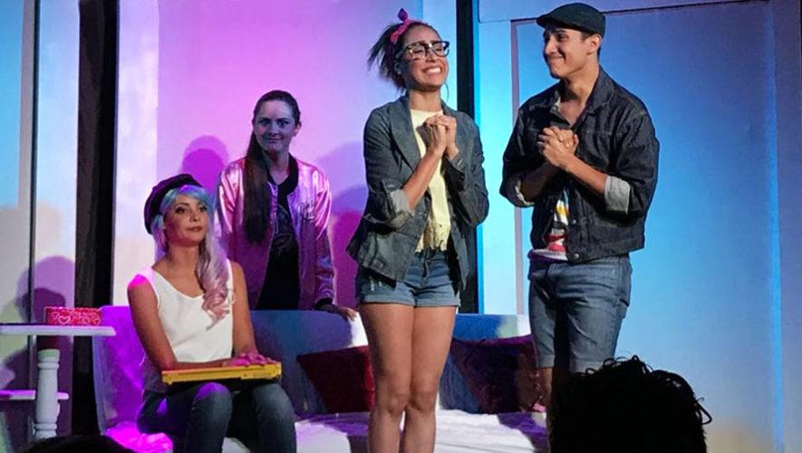 Enredos, obra de comedia musical en Guatemala | Abril - Mayo 2018