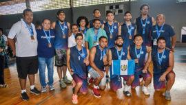 Usac ganó 27 medallas en los Juegos Centroamericanos Universitarios Juduca 2018