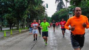 XXI Carrera Interuniversitaria Antitabaco | Mayo 2018