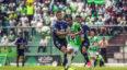 Partido de Antigua y Suchitepéquez por el Torneo Clausura | Abril 2018