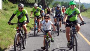 Colazo por el Día Mundial de la Bicicleta | Abril 2018