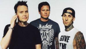 Noche de tributo a Blink 182 en SOMA | Abril 2018