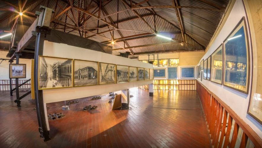 Centro Intercultural de Quetzaltenango