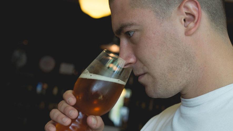Curso de cerveza artesanal en Xela | Noviembre 2018