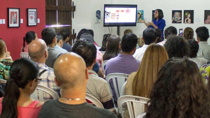 Conferencia gratuita del tema ¿Cómo manejar el estrés? | Abril 2018