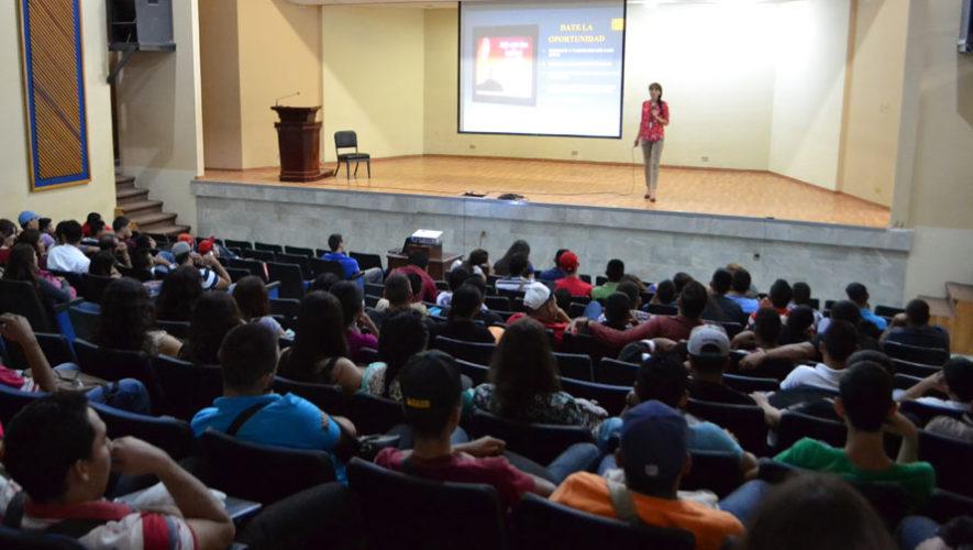 Campus Day, conferencias para estudiantes | Mayo 2018