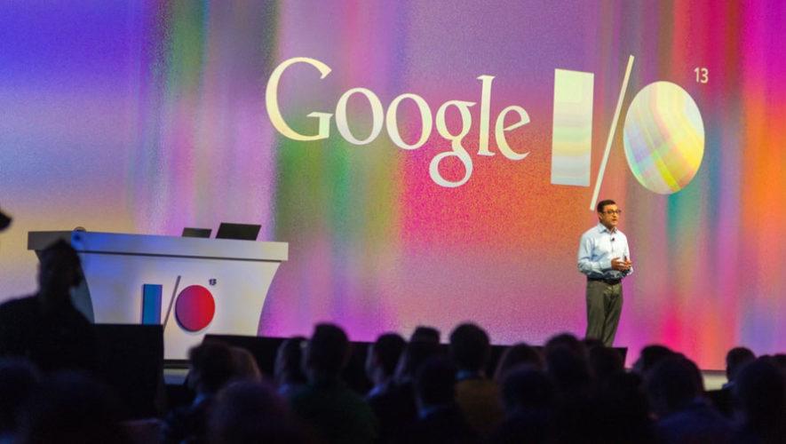 Conferencias gratuitas de Google en Guatemala | Mayo 2018