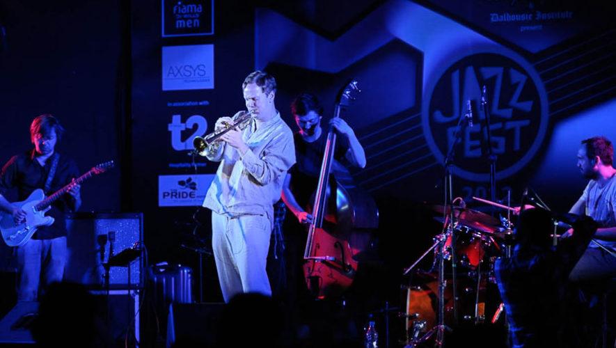 Día del Jazz en Guatemala | Abril 2018